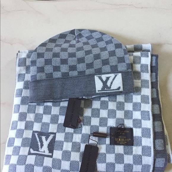 12ae9855c1e Louis Vuitton Accessories